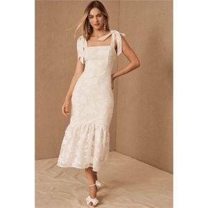 BHLDN Mestiza Clara Dress